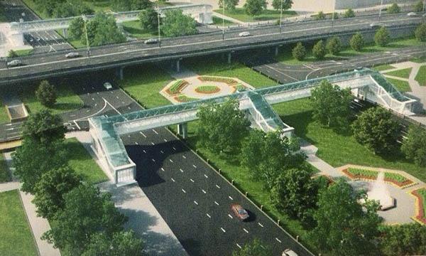 Строительства Моста на Ганге